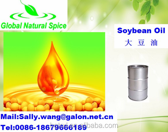 Soybean oil press,specification for crude soybean oil in cheap price Cas:8013-07-8