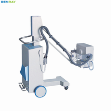 BR-XR600 Portable Digital X-ray Mobile High Frequency X-ray Machine Price