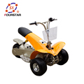 1000W Golf Cruiser Golf Trolley Golf Trike