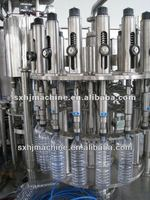 CGF 32-32-10 used mineral water bottle filling machine