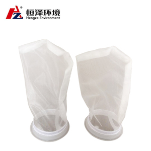 1 5 10 25 50 75 100 200 micron water filter nylon polyester polyethylene filter bags for liquids
