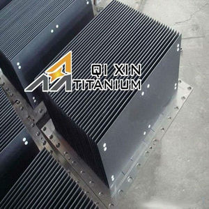 DSA MMO Titanium Electrode Sheet for Sewage Treatment