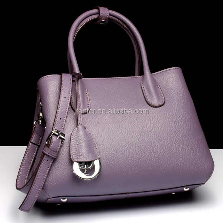 Hot Sale fashion leather handbags female handbag mature lady bags