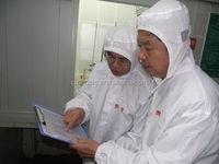 CIQ lab testing service