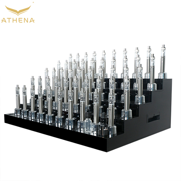 The hottest Athena E Liquid Testing Station for vape store and exhibition