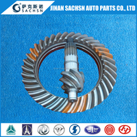 Crown Wheel and Pinion 7/45 7:45 45/7 45:7 ring wheel and pinoin