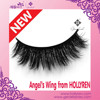 ANGEL'S WING 3D Faux Mink eyelash Silk Eyelash
