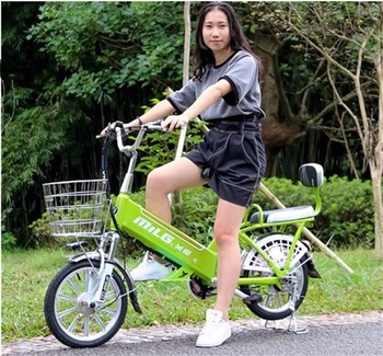 2017 Best CE certification 48v 10ah lithium battery electric bike