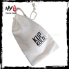Eco-friendly mini cotton canvas drawstring bag with low price