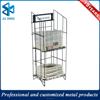 Promotion Metal Wire Newspaper Stands Sale