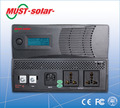 MUST Solar-back up power inverter 10A/20A