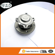 Less coefficient of friction wheel hub bearing unit 3DACFO42F-1 for BMW E3 JOURNEY used