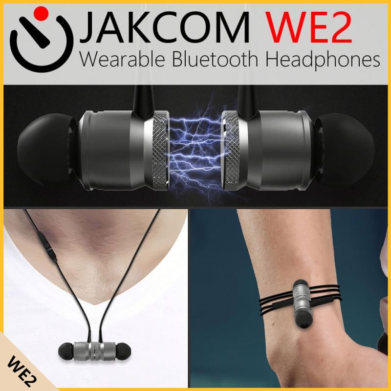 Jakcom We2 Wearable Bluetooth Earphone New Halloween Product Of Car Amplifiers Like 1000 Watt Amplifier Price Monoblock Amp Amp