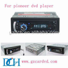 for pioneer brand one din dvd player WS-996P