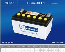 12v car battery manufacturers in usa high performance