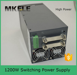 SCN-1200-24 24 v power supplies switch mode 1200w24v power supply