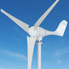 500w wind power generator for household made in china