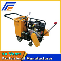 Top rated 2016 hot sell honda engine gasoline road cutting machine
