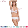 Ladies sexy net bra sets sexy girl bra panty set, Women lingerie hot sexy bra and panty