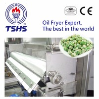 Automatic Continuous On-Line Frying Oil Cleaning Manufacturer