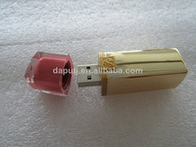 High quality channel lipstick usb