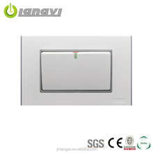 China Supplier Wall Light South American Electril Switch,Types Of Electrical Switches,Smart Switch
