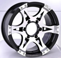 4x4 BEADLOCK WHEELS ALLOY WHEEL RIMS FOR CAR