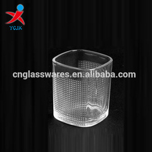 150ml Water Glass Cup With Square Base
