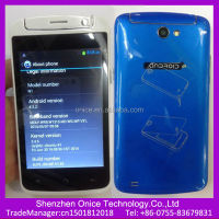 android cell phone 4 inch touch screen N1 mini cheap touch phone MTK6572 dual core WCDMA