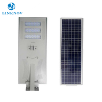 60W Solar LED Street Light 8M