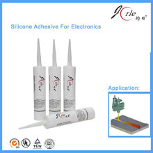 silicone joint sealant for electronic
