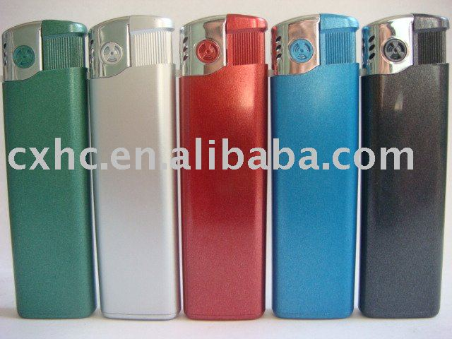 HC-808 gas lighter /plastic disposible smoking lighter