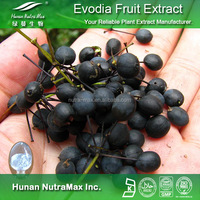 Free Sample Herbal Ingredient Healthcare Supplement Evodia Extract Evodiamine 5% Evodia Extract Powder