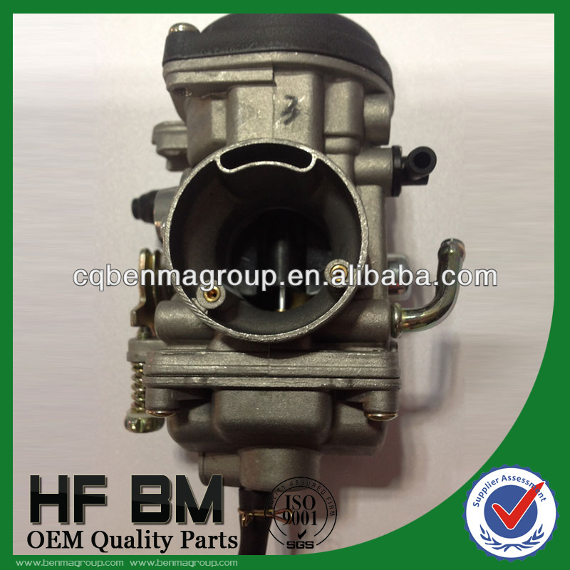 qm110 motor carburetor QM 110 carburetor ,110cc motorcycle carburetor made in China