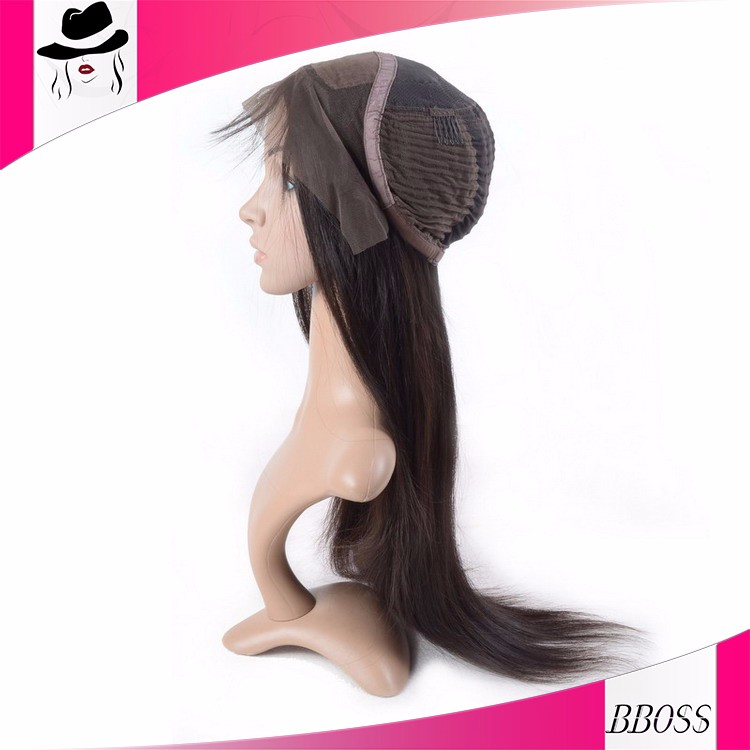latest coming cosplay wig ponytail,cosplay wig ponytail black ,long platinum wig