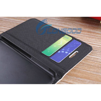 Mobile Flip Cover Leather Case Phone Case For iPhone 5 5C