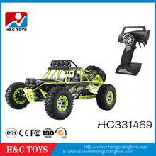 1/12 scale 2.4g 4wd rc climbing car electric remote control racing car for kids HC331469