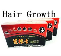 Fast effect to hair loss prevention and hair growth