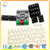 Home Appliance Rubber Keypad Button