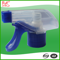Latest new model Disposable 28/410 plastic trigger spraye