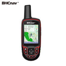2017 Types of Surveying Instrument Handheld GPS 2.8 Inch GPS Price