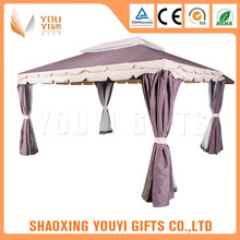 Factory Price Superior portable indoor wedding gazebo
