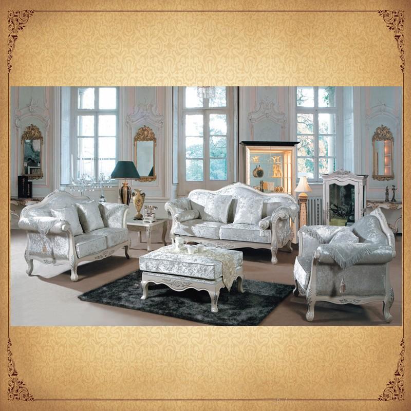 Cl sico estilo muebles de sala sof de importaci n de for Muebles de importacion