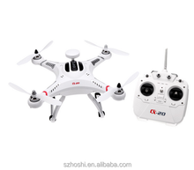 Cheerson CX-20 CX20 Auto-Pathfinder 2.4GHz 4CH 6-Axis Gyro RC Quadcopter with GPS and Headless Mode CX 20 Drone