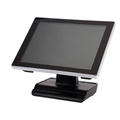 15inch Waterproof Capacitive Multi Touch Screen Monitor