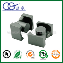 PQ3220 magnetic coil cores for transformer