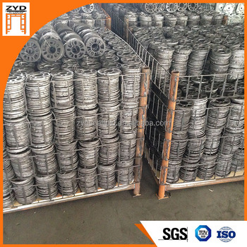 Construction Material Modular Rosettles For Scaffolding