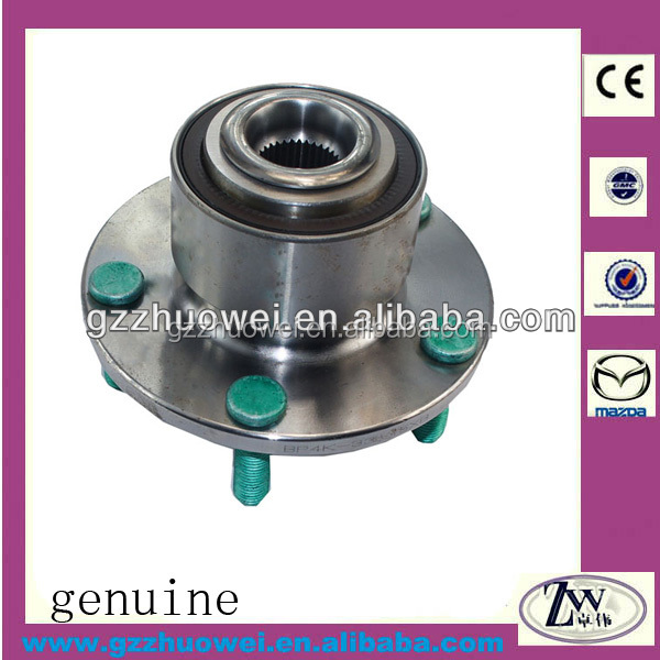 Automotive Front / Rear Wheel Hub Bearing For Mazda M3 BS1A-33-15XA , BS1A-33-15X