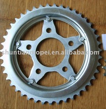 11-51 NX200 520-13/43 motorcycle sprocket