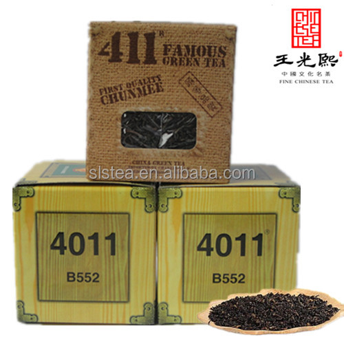4011 china chunmee green tea for healthy benefits, slimming